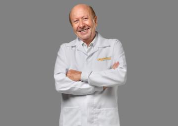 Dr. Bacila