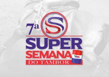 7 Super Semana do Tambor