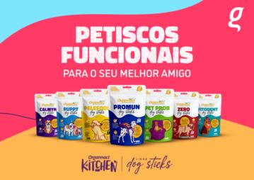 Conheça Dog Sticks